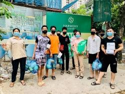 Gần 100 công dân Yên Bái đặc biệt khó khăn đang sống tại miền Nam được xem xét hỗ trợ