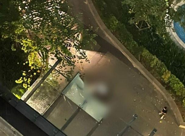 Công an đang điều tra vụ cô gái trẻ tử vong tại chung cư Rivera Park