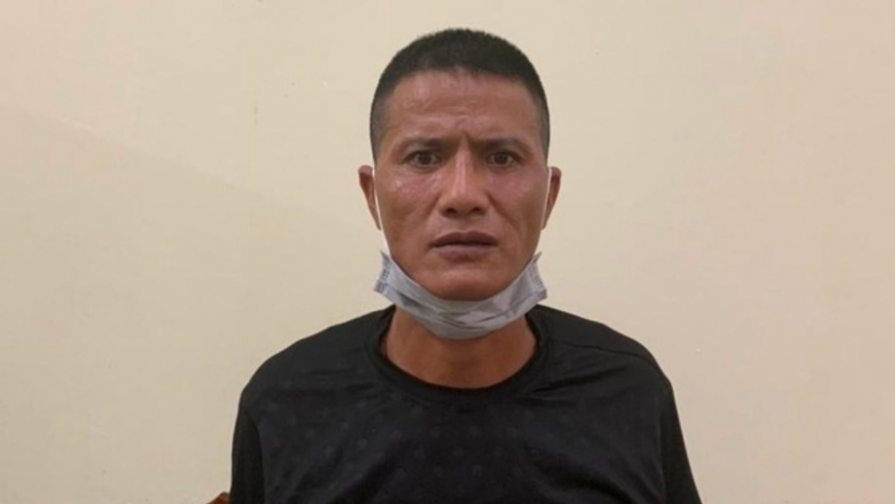 Khởi tố tạm giam Trần Văn Thịnh dùng gạch đe dọa chiến sĩ công an
