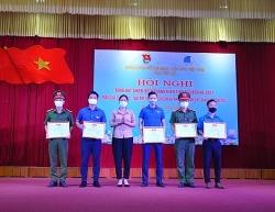 Tuổi trẻ Yên Bái xuất sắc hoàn thành 12 chỉ tiêu trong chiến dịch tình nguyện hè