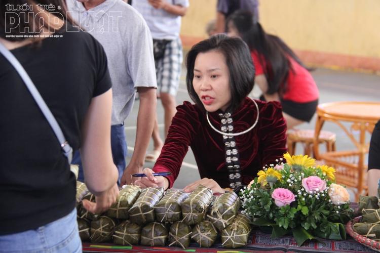 nhieu san pham ngon va la trong hoi cho am thuc tay bac 2019