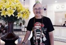 Nghệ sĩ Nhân dân Thế Anh qua đời ở tuổi 81