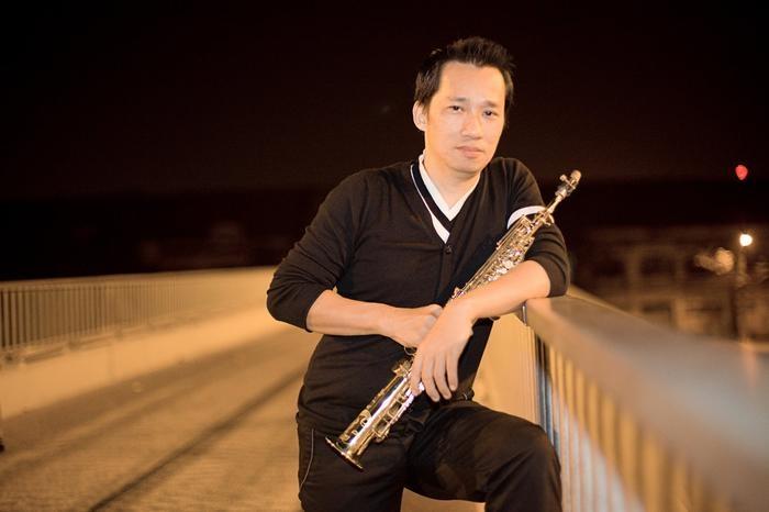 nghe si saxophone xuan hieu qua doi o tuoi 48