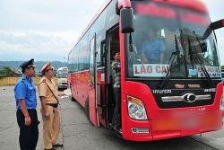 Lào Cai: Tăng cường biện pháp đảm bảo trật tự an toàn giao thông dịp nghỉ lễ Quốc khánh 2/9