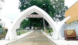 Nhiều công trình, dự án hoàn thành chào mừng Đại hội Đảng bộ tỉnh Yên Bái