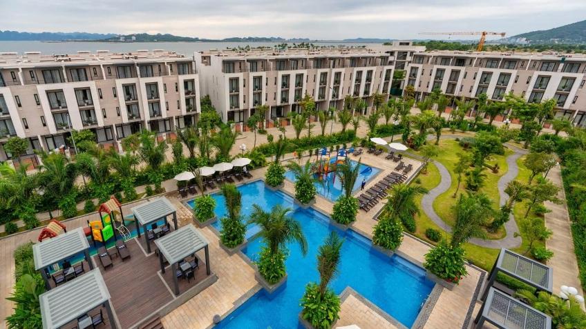Bộ Xây dựng hướng dẫn việc quản lý đầu tư xây dựng các dự án condotel, resort villa, shophouse