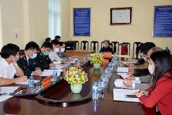 Thành lập Tổ công tác phục vụ Đại hội Đảng bộ tỉnh Yên Bái lần thứ XIX
