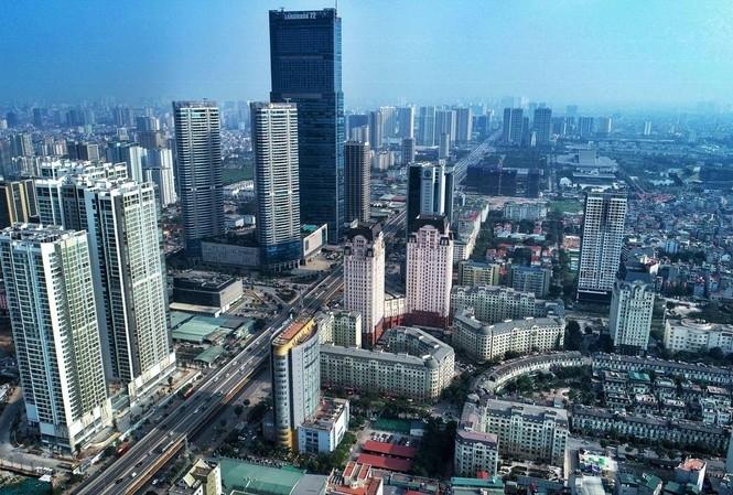 Tin tức Bất động sản tuần qua: Quản chặt dự án Condotel, văn phòng cho thuê vẫn giữ giá cao