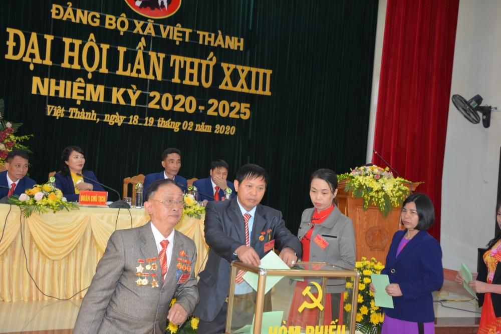 Đại hội Đảng bộ cấp cơ sở tỉnh Yên Bái 2020 - 2025: 73% lãnh đạo cấp xã không là người địa phương