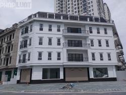 Hà Nội xử lý 237 trường hợp vi phạm trật tự xây dựng
