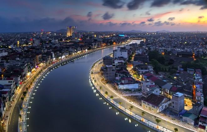 TP Hải Phòng đến năm 2030 phải trở thành thành phố hiện đại tầm cỡ Đông Nam Á