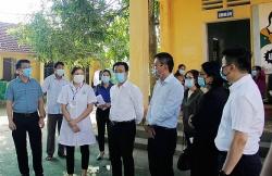 Tập trung xây dựng các mô hình kinh tế vùng đồng bào dân tộc thiểu số Ba Vì, Hà Nội
