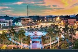 Hướng tới xây dựng TP Yên Bái trở thành đô thị loại I trong tương lai