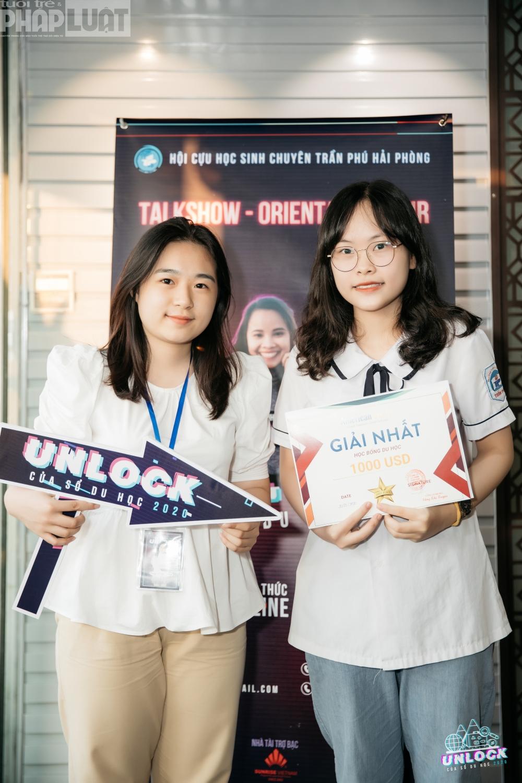 Cửa Sổ Du Học 2020 hỗ trợ học sinh, sinh viên tiến gần với con đường học tập ở nước ngoài