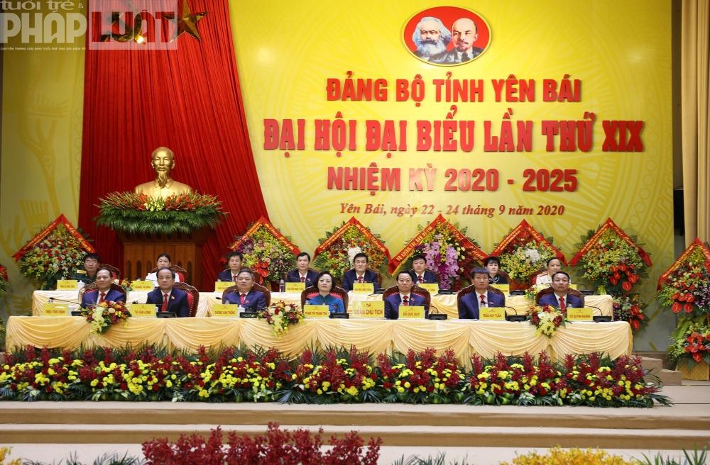Điểm mới trong Báo cáo chính trị Đại hội Đảng bộ tỉnh Yên Bái lần thứ XIX