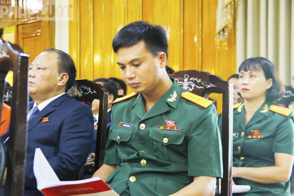 Chia sẻ của đại biểu trẻ tuổi nhất Đại hội Đảng bộ tỉnh Yên Bái khóa XIX