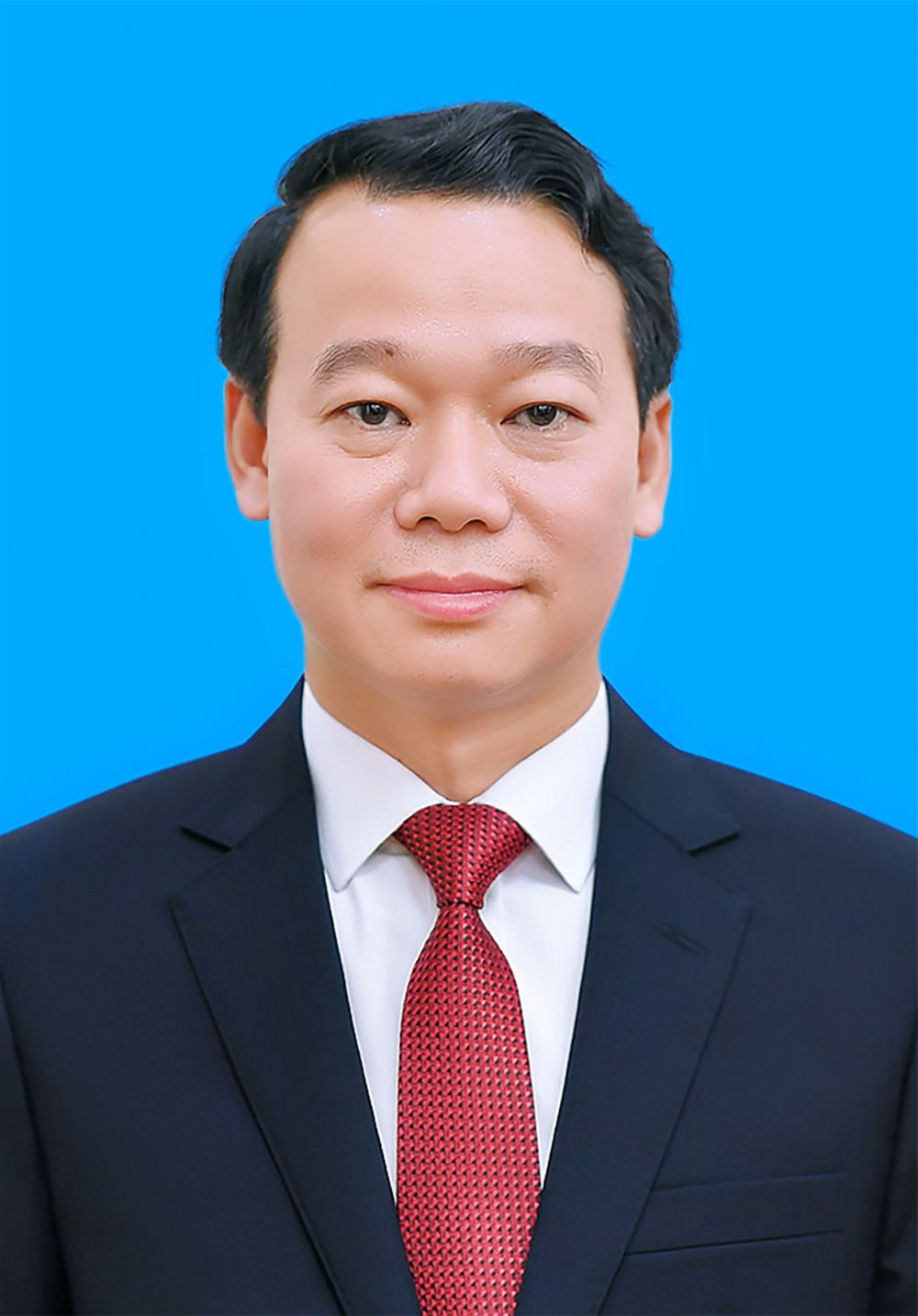 Bí thư Tỉnh ủy Yên Bái khóa XIX, nhiệm kỳ 2020 - 2025