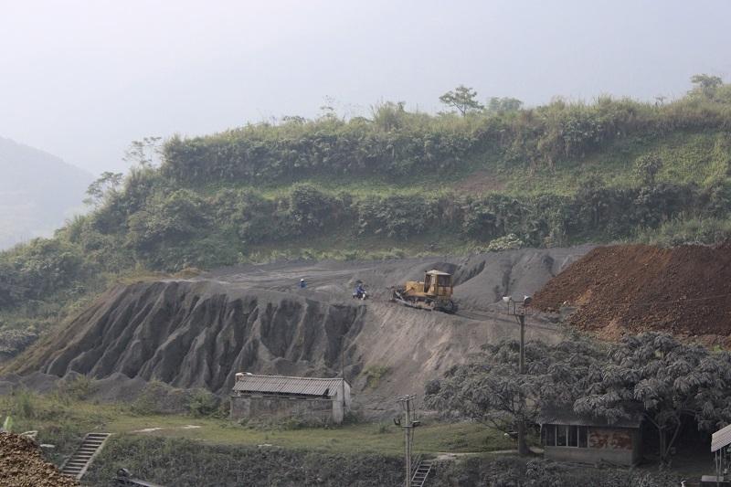 Chủ tịch UBND cấp tỉnh, thành phố chịu trách nhiệm nếu có khai thác khoáng sản trái phép