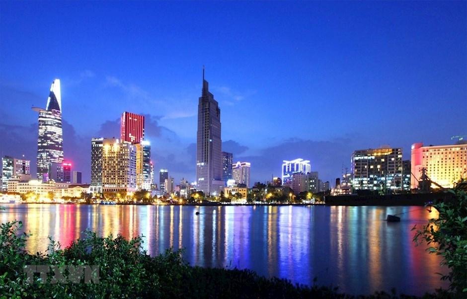 Thủ tướng phê duyệt Quy hoạch TP Hồ Chí Minh đến năm 2040
