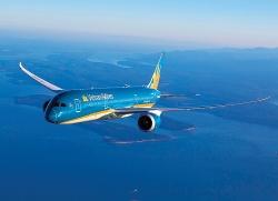 Vietcombank đăng ký mua cổ phiếu Vietnam Airlines với giá 10 nghìn đồng