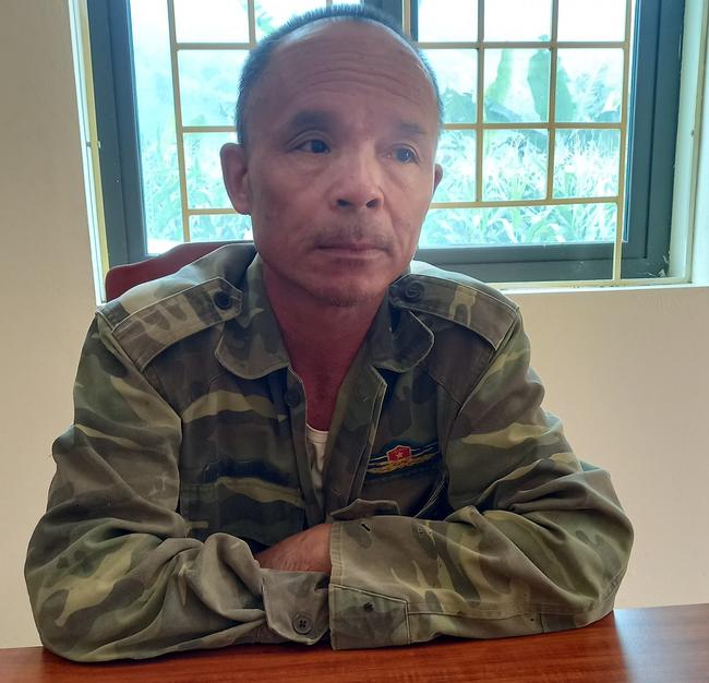 Yên Bái: Bắt đối tượng trốn truy nã 30 năm về tội