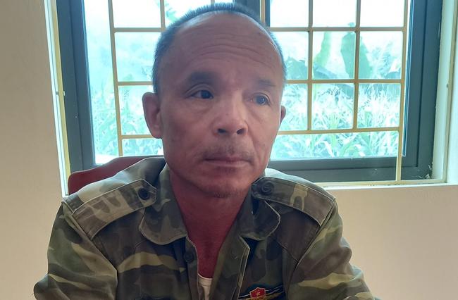 """Yên Bái: Bắt đối tượng trốn truy nã 30 năm về tội """"Mua bán trái phép chất nổ"""""""