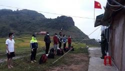 Liên tiếp phát hiện người Việt nhập cảnh trái phép từ Trung Quốc