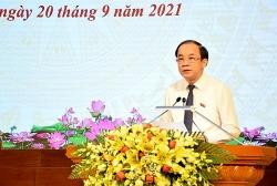 Ba Nghị quyết quan trọng vừa được HĐND tỉnh Yên Bái thông qua