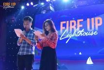 cong doan cuoi cung de bung chay cung su kien fire up 2019