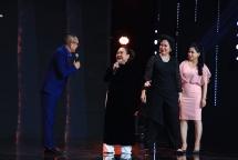 Nghệ sĩ Hồng Vân thú nhận thừa hưởng nét duyên từ NSND Ngọc Giàu ở Ký ức vui vẻ