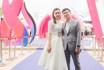Lưu Hương Giang lên tiếng trở lại với Hồ Hoài Anh vì tình yêu