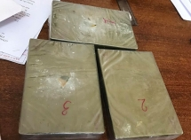 Yên Bái: Bắt giữ đôi nam nữ mua bán trái phép heroin và ma túy tổng hợp