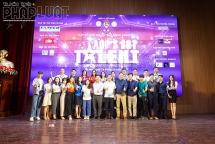 66 thi sinh xuat sac lot vao vong 2 cua cuoc thi tim kiem tai nang sinh vien aofs got talent 2019