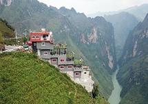 Khách sạn Panorama ở Mã Pì Lèng được Bộ VHTTDL cho phép cải tạo sau khi xử lý sai phạm