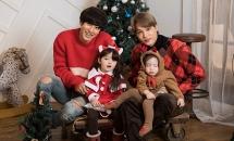 Những sao nam Kpop được fan hâm mộ cho rằng sẽ trở thành ông bố tốt trong tương lai
