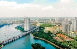 Những công trình làm thay đổi diện mạo Thủ đô Hà Nội