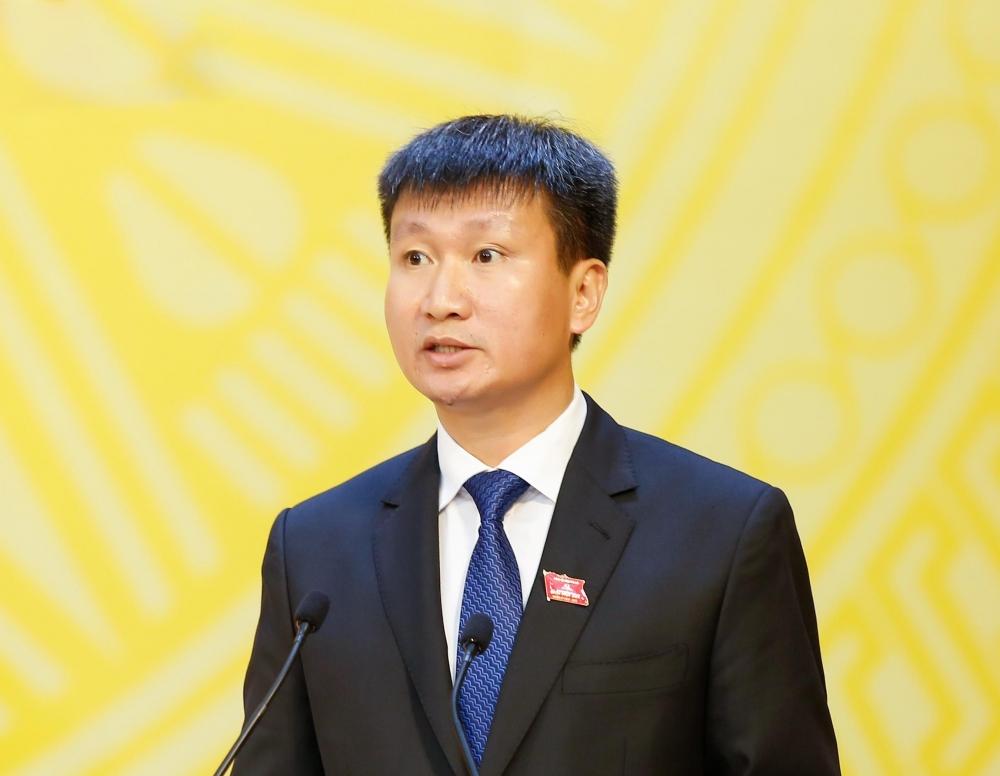 Thủ tướng phê chuẩn chức vụ Chủ tịch UBND tỉnh Yên Bái đối với ông Trần Huy Tuấn