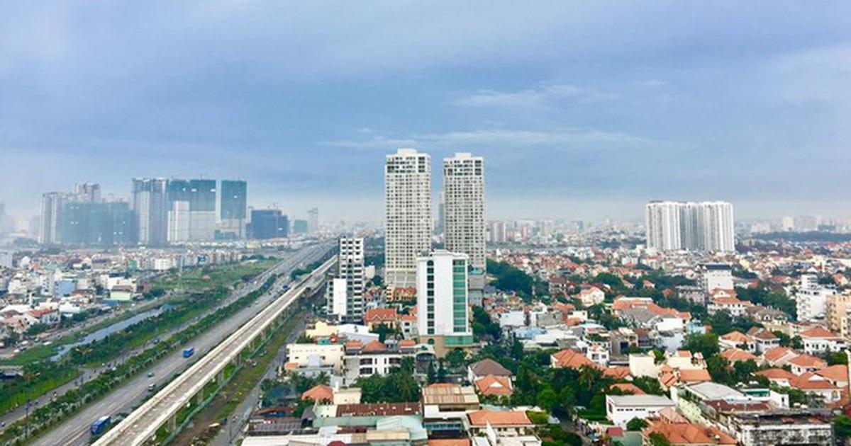 Bất động sản khắp nơi đang leo cao, bất ngờ xuất hiện thị trường giảm giá