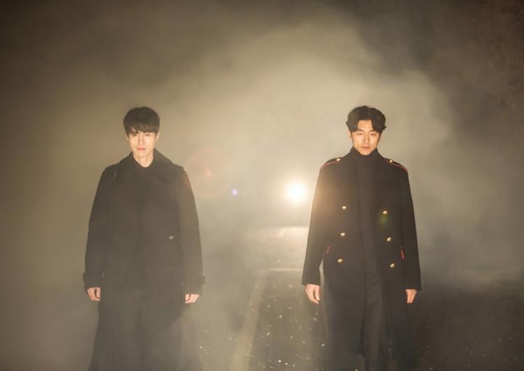 Yêu tinh Gong Yoo và thần chết Lee Dong Wook tái hợp trong show mới của đài SBS
