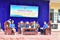 Lào Cai: Tuyên truyền phòng, chống tảo hôn và hôn nhân cận huyết thống