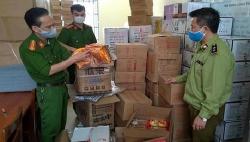 Yên Bái: Xử phạt gần 1 tỷ đồng về buôn lâu, hàng giả và gian lận thương mại