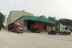 Công ty CP khoáng sản Viglacera bị xử phạt 280 triệu đồng