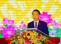Khai mạc Kỳ họp thứ 20 HĐND tỉnh Yên Bái khóa XVIII, nhiệm kỳ 2016 - 2021
