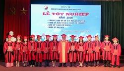 Học viện Y Dược học Cổ truyền Việt Nam: Đổi mới nâng cao chất lượng giảng dạy