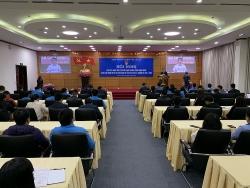 250 đại biểu họp trực tuyến triển khai Nghị quyết Đại hội Đảng bộ tỉnh Lào Cai
