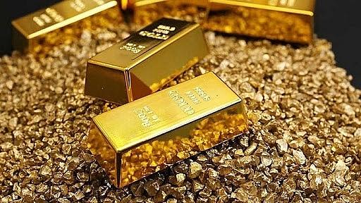Giá vàng hôm nay 10/2: Tăng giá