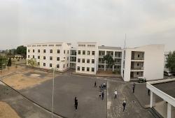 Hải Dương triển khai xây dựng bệnh viện dã chiến thứ 3