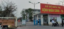 Giảm tải cho Bệnh viện K, Hải Dương thành lập bệnh viện dã chiến
