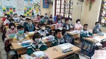 Tỉnh Bắc Giang chính thức cho học sinh tạm nghỉ học để phòng, tránh virus Corona