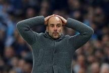 Man City bị cấm thi đấu Champions League 2 mùa giải